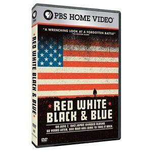 Red-White-Black-amp-Blue-2009-DVD-NEW-WS