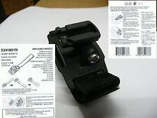 CATEYE HELMET MOUNT BRACKET FRONT LED LIGHT 5341831N FLEXI fits BELL MET GIRO