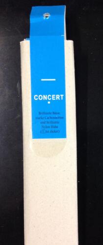 concert classic medium bright medium Michael Tröster fine strings Basic