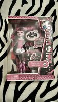 Monster High Favorites 1st Wave Draculaura Mattel Re-Release