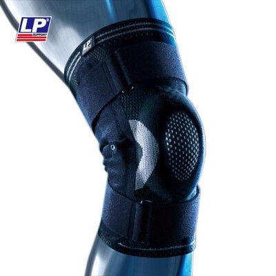 Vornehm Lp Support X-tremus 171xt Kompressions Kniebandage 2.0 - Knieschutz Sport Eine GroßE Auswahl An Waren
