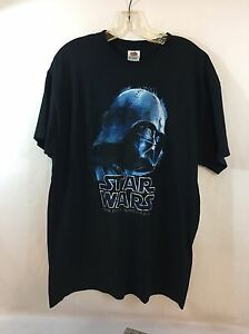 fd969eee DARTH VADER STAR WARS OWN EVERY MOMENT PROMOTIONAL COLLECTIBLE TEE ...