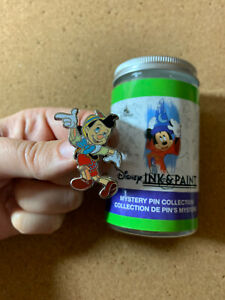 New-2020-Ink-amp-Paint-Pin-with-Paint-Can-Pinocchio-Pin