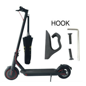 KQ-For-Xiao-mi-Mijia-M365-Pro-Electric-Scooter-Front-Hook-Hanger-Accessory-Blac