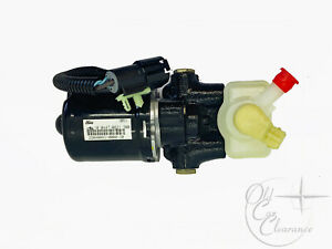 1993-1998-Lincoln-Mark-VIII-ABS-Pump-Kit-F3LY2C256A-NOS