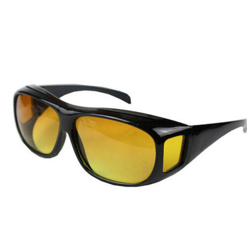 Driving Glasses Anti-Glare Sunglasses Night Vision Vintage Outdoor Sunglasses