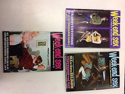 erotiske magasiner