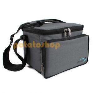 Sea-Coarse-Carp-Fishing-Tackle-Bag-Waterproof-Box-Bait-Storage-Carry-Shoulder