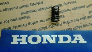 1983 1984 1985 Honda ATC200X Engine Clutch Cable Guide OEM 200X 83 84 85
