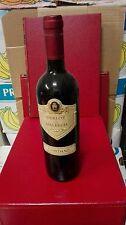 1 Bottiglia di vino d'annata - MERLOT MALBECH GIORDANO