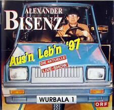 CD / ALEXANDER BISENZ / AUSTRIA  / TOP /