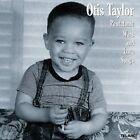 Pentatonic Wars and Love Songs by Otis Taylor (CD, Aug-2009, Telarc Distribution)