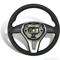 Mercedes-Benz C-Class W204 CLS C218 SLK W172 Steering Wheel NEW # 21846027039E38