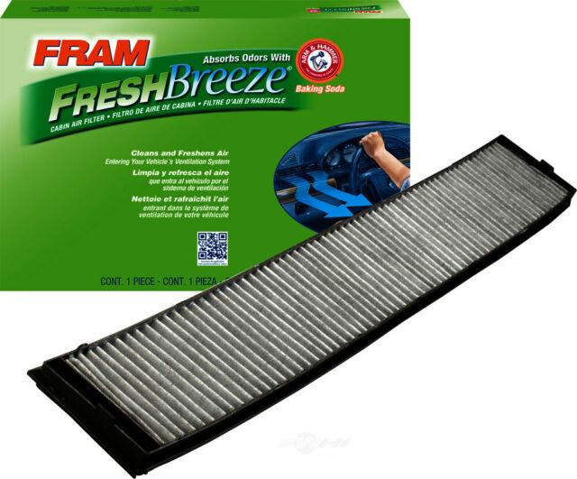 Cabin Air Filter Fram CF10362