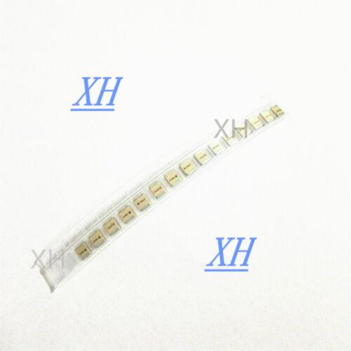 x10pcs NOS ATC 100B RF Microwave Procelain ML Capacitor 100pF 500V