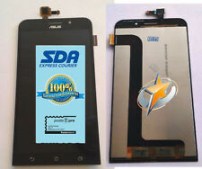 TOUCH SCREEN LCD DISPLAY NERO ASUS ZENFONE MAX ZC550KL Z010D Z010DA +biadesivo