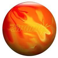 13lb Dyno-thane Spark Fire Blaze Bowling Ball Fast Shipping Release