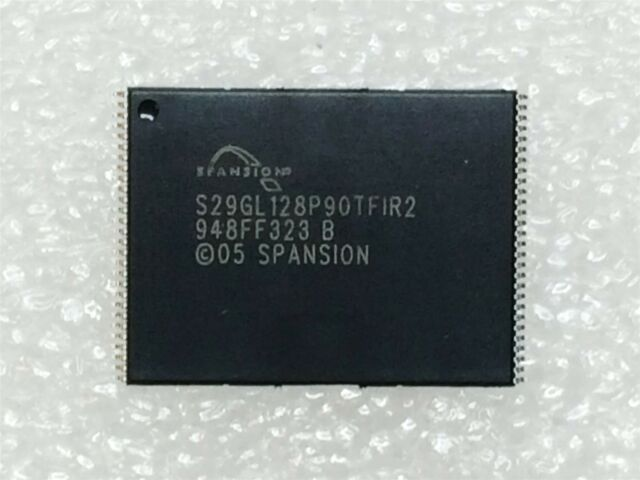 Spansion S29GL512N11TFI02 512M-Bit Flash Memory TSOP56 x 1pc