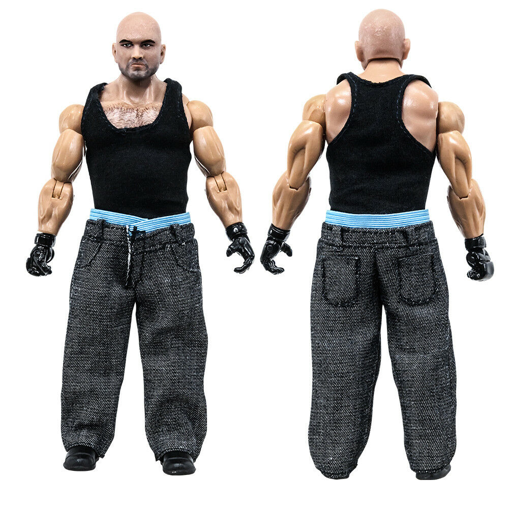 Legends of of of Professional Wrestling Series Action Figures  Konnan c28be3