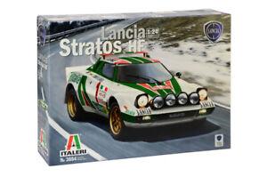 ITALERI-Lancia-Stratos-3654-1-24-Car-Model-Kit