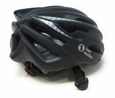 Casco Sportiv-TC Bike City Casual Helmet 30 Vents Size 59-63 Matte Blue