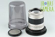 Fujifilm Fujinon 90mm F/4 Lens for TX-1 TX-2 #11470F4