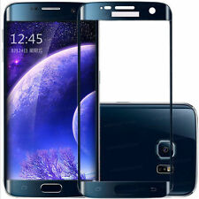 Full Cover Tempered Glass Screen Protector for Samsung Galaxy S6/S7/ Edge/+ Plus