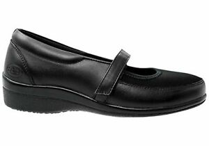 Scholl-Orthaheel-Civic-Womens-Comfortable-Supportive-Mary-Jane-Shoes-SSA