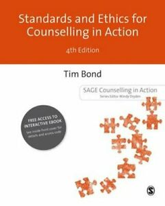 Standards-and-Ethics-for-Counselling-in-Action-by-Tim-Bond-9781473913974