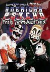 Insane Clown Posse and Twistid's American Psycho Tour Documentary by Insane Clown Posse/Twiztid (DVD, Dec-2012, Psychopathic Records)