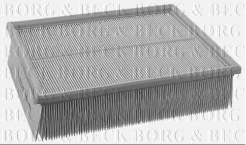 Borg /& Beck Filtro dell/'aria per AUDI A4 DIESEL 2.5 Estate 132KW
