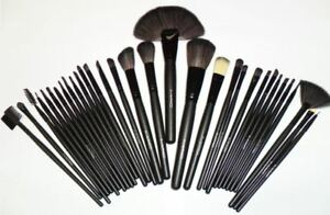 Image is loading MAC-Makeup-Brushes-amp-Brush-Kits-32-brushes-