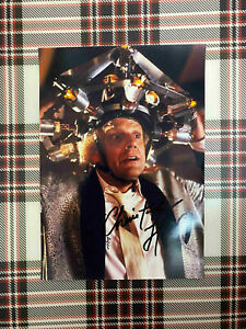 Christopher-Lloyd-Dr-Emmett-Brown-Back-to-Future-signed-photo-6x8-inch-coa
