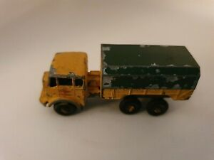 Vintage-Lesney-No-62-General-Service-Lorry