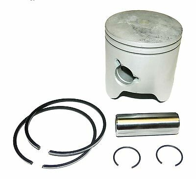 "WSM Yamaha Outboard 60 / 70 Hp 2.834"" Bore Piston Kit OE 6H3-11631-01-96"