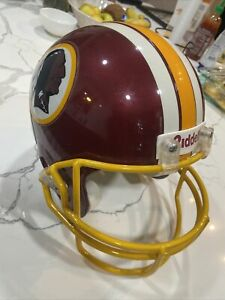 Washington Redskins NFL Football Team Riddell Speed Mini Helmet Replica No Box