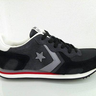 Converse THUNDERBOLT OX colore nero | eBay