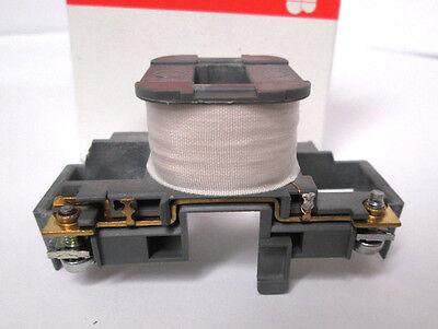 ABB ZA16-84 Contactor Coil 120V