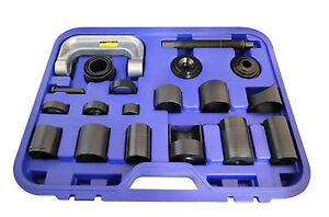 Astro Pneumatic 7897 Master Ball Joint Service Kit