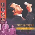 Live at Azusa, Vol. 4 by Carlton Pearson (CD, Sep-2001, Tommy Boy)