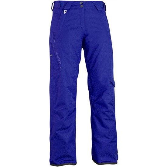 NWT  220 Salomon Superstition Ski Pants 10K Waterproof   10K Breathability XLRG