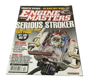 CAR-MAGAZINE-ENGINE-MASTERS-HOT-RODDING-2013-GREAT-COLLECTORS