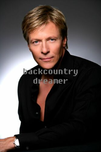 Hollywood 80/'s Soap Opera Stars 01 Multiple Sizes JACK WAGNER Poster