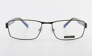 JOSHI-Brille-Mod-530-Col-2-55-16-140-Stainless-Steel-Eyeglasses-Frame-NEW