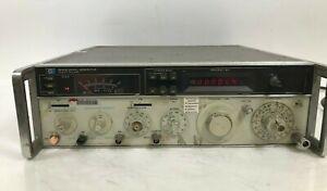 HP-8640B-Signal-Generator