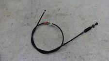 1972 suzuki ts185 enduro S642~ front brake cable w adjuster