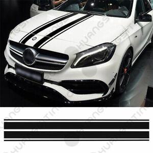 Brand New Mercedes Benz Sticker Rare Unique Car Automobile Decal Import Vehicle