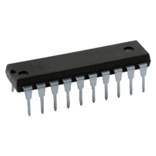 ST62T60C6 INTEGRATED CIRCUIT DIP-20