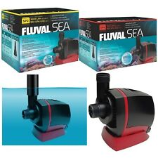Fluval Sea SP2 SP4 Aquarium Fish Tank Sump Pumps - Powerful Marine Aquatic Pump