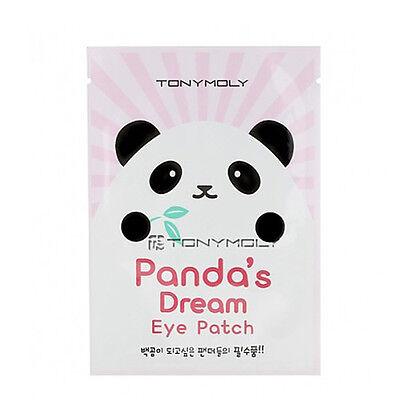 [TonyMoly] Panda's Dream Eye Patch Dark Circle Removing Patch Korean Beauty Item
